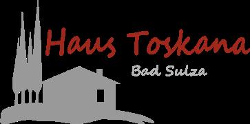 Haus Toskana · Bad Sulza